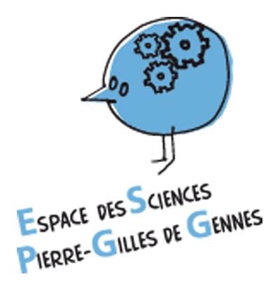 L'Espace des sciences Pierre-Gilles de Gennes
