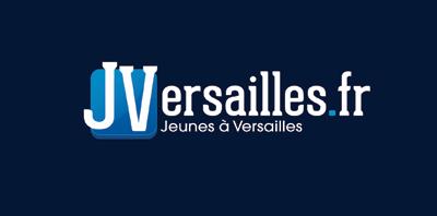 Les Jeunes à Versailles
