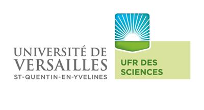 L'UFR des sciences de l'UVSQ